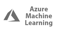 Microsoft Azure Machine learning Logo