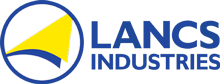 lancs industries logo case study