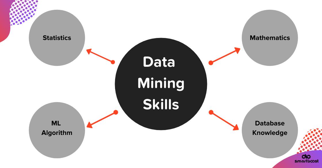 Data mining skills